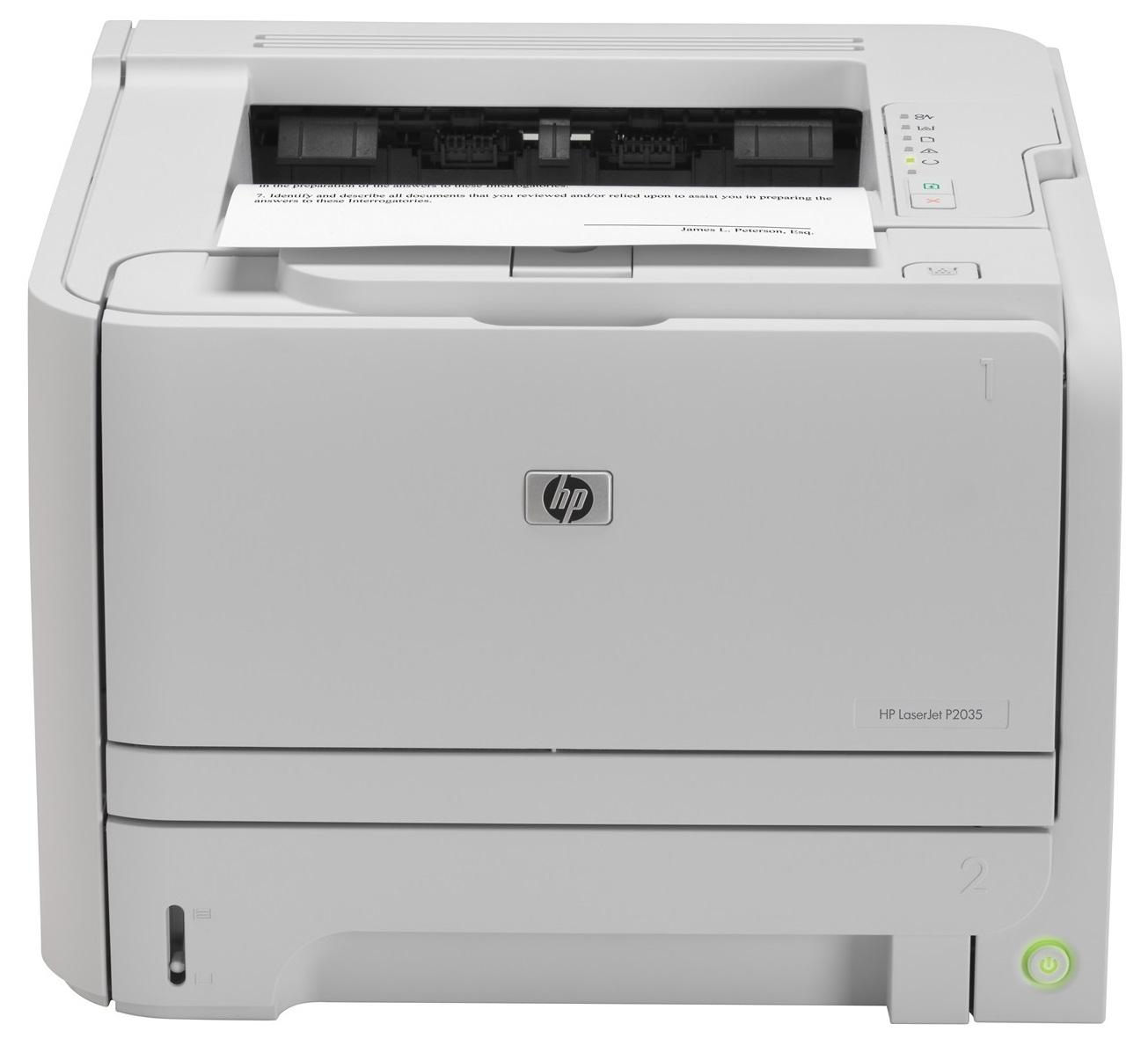 LaserJetЛазерный принтер<br>