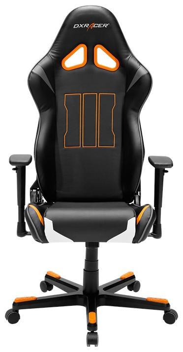 DXRacer Special Edition OH/RE128/NWGO/COD - компьютерное игровое кресло (Orange)