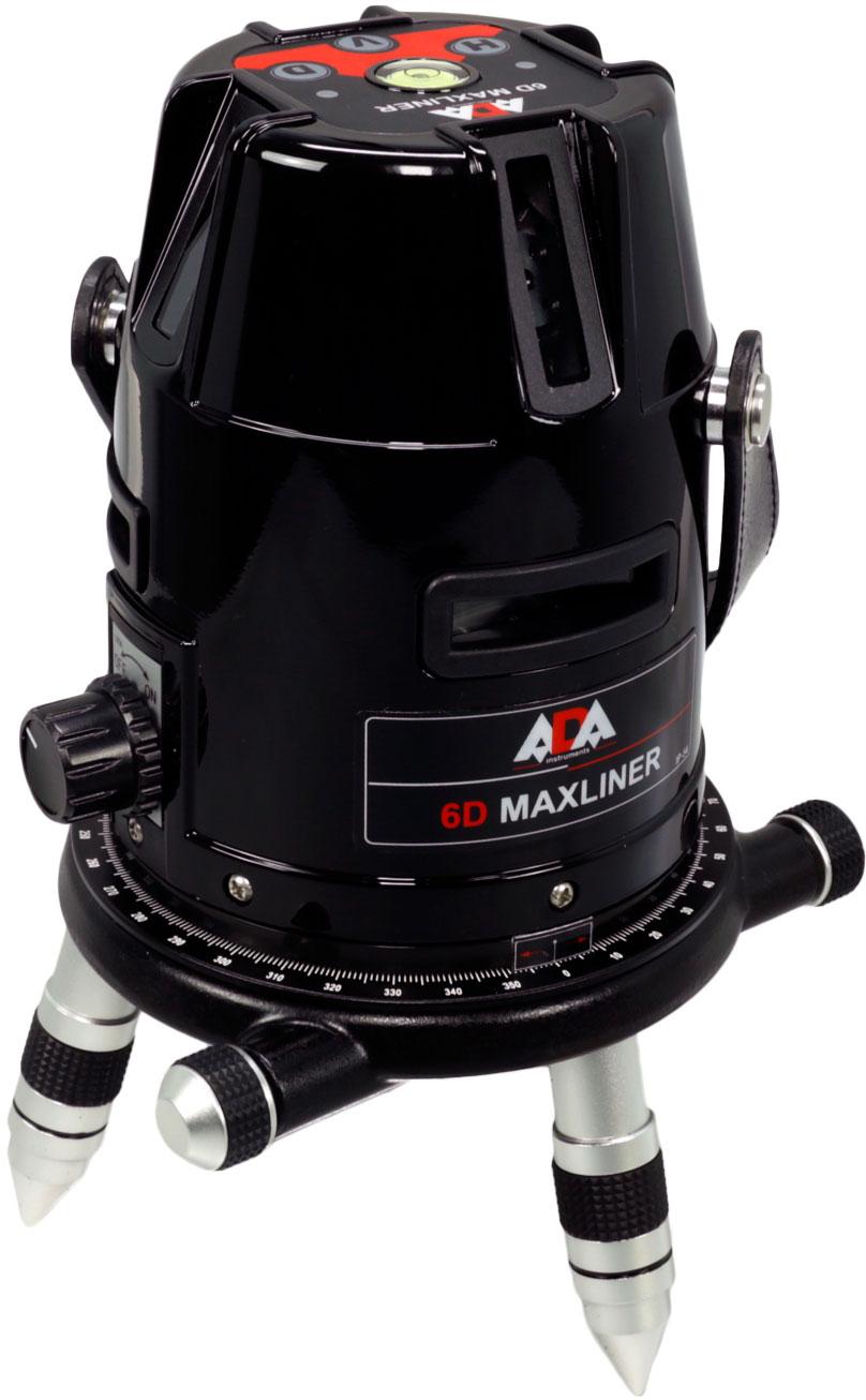 6D Maxliner