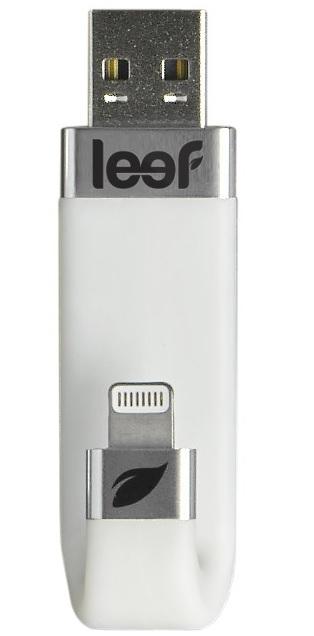 Leef iBridge Mobile Memory 32 Gb LIB000WW032R6