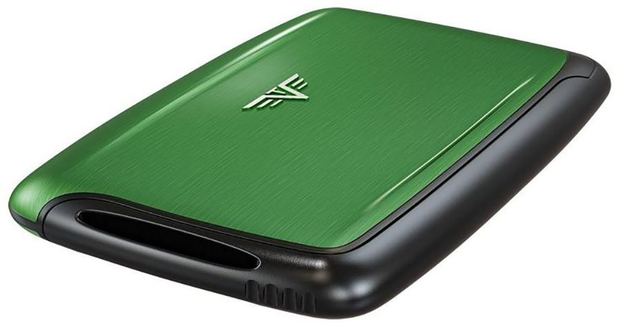 Tru Virtu Pearl (20.10.1.0001.13) - визитница (Green Hunt)