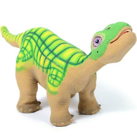 Pleo Rb Pack (663940) - робот-динозавр с аксессуарами (Green)
