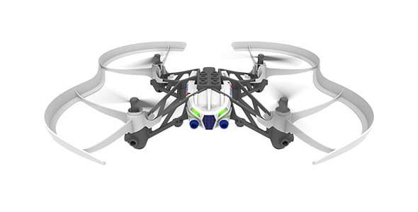 Minidrone Airborne