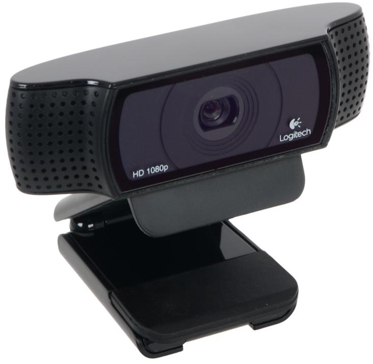 HD Pro Webcam