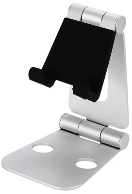 Aluminum Foldable Phone Bracket Tablet Stand