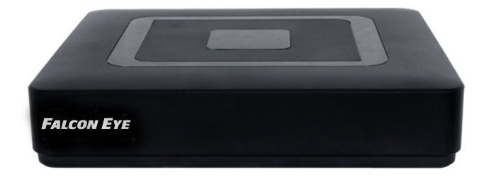 Falcon Eye FE-1104AHD - AHD-видеорегистраторКомплекты видеонаблюдения<br>AHD-видеорегистратор<br>