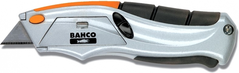 Bahco SQZ150003 - нож универсальный (Grey)
