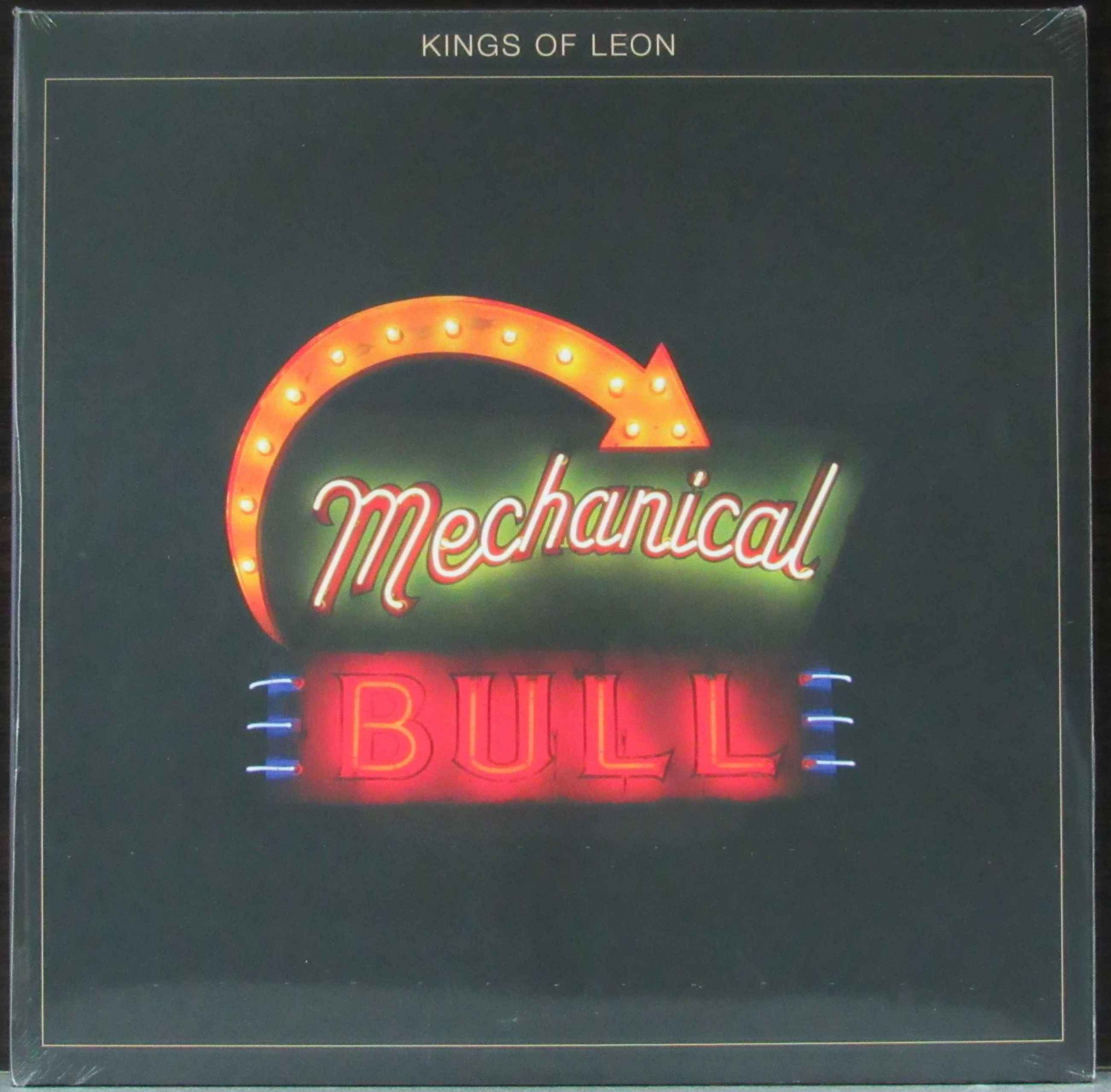 Kings Of LeonВиниловые пластинки<br>Виниловая пластинка<br>