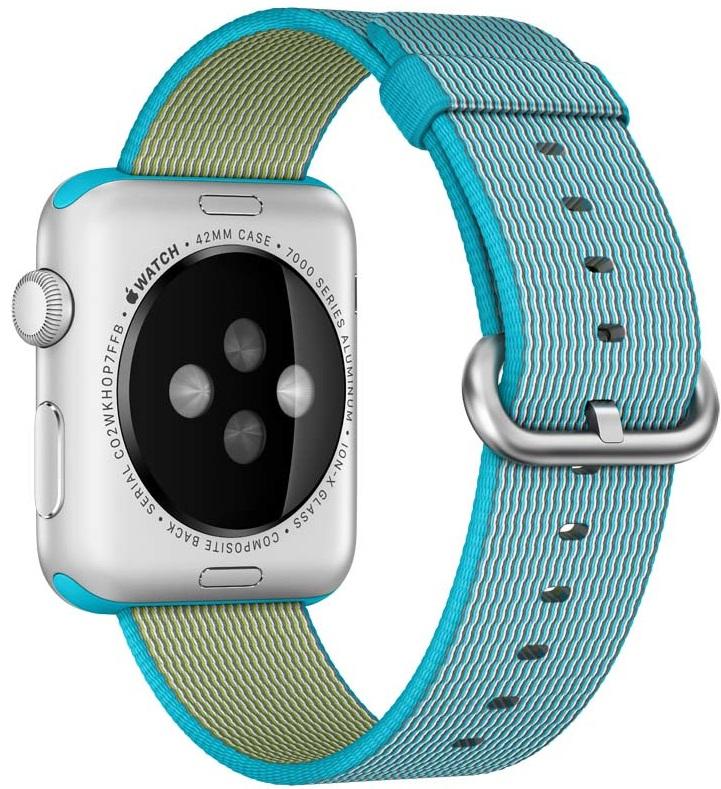 Nylon BandАксессуары к Apple Watch<br>Нейлоновый ремешок<br>