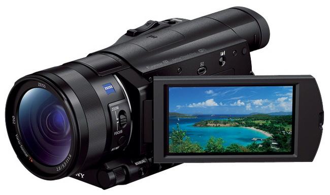 HandycamЦифровые видеокамеры<br>Видеокамера<br>
