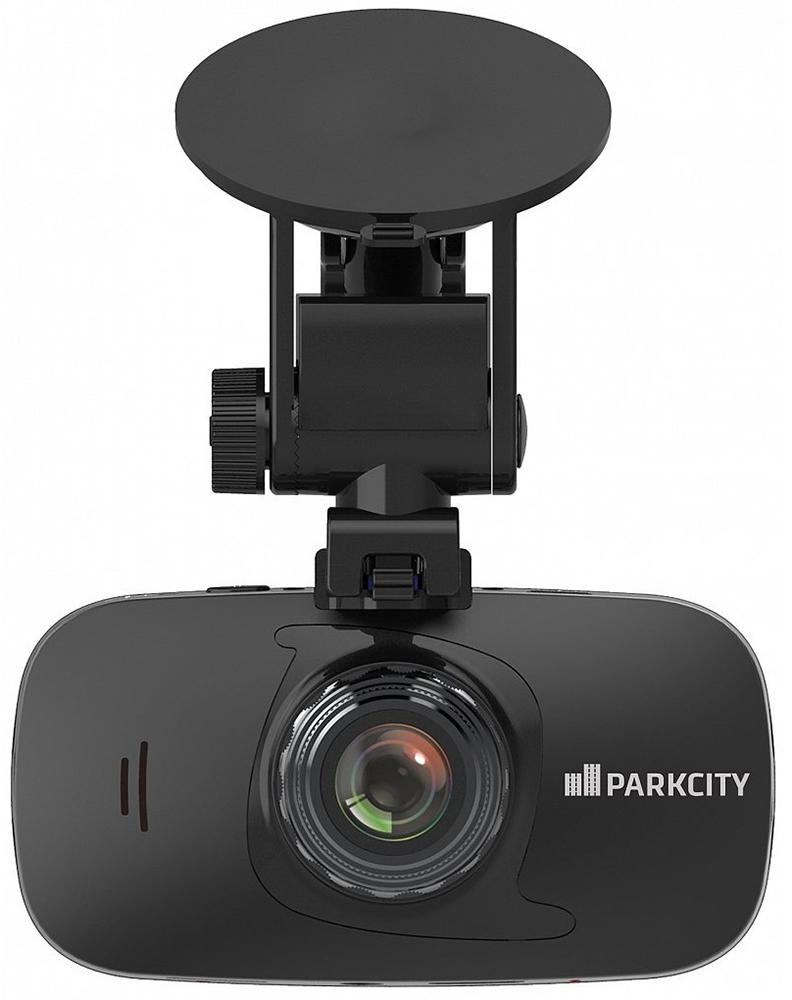 ParkCity DVR HD 740 - видеорегистратор (Black)Видеорегистраторы<br>Видеорегистратор<br>