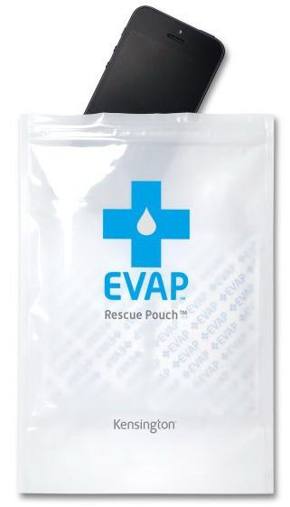 EVAP Rescue PouchЧистящие средства и инструменты<br>Пакет для экстренной сушки телефона<br>