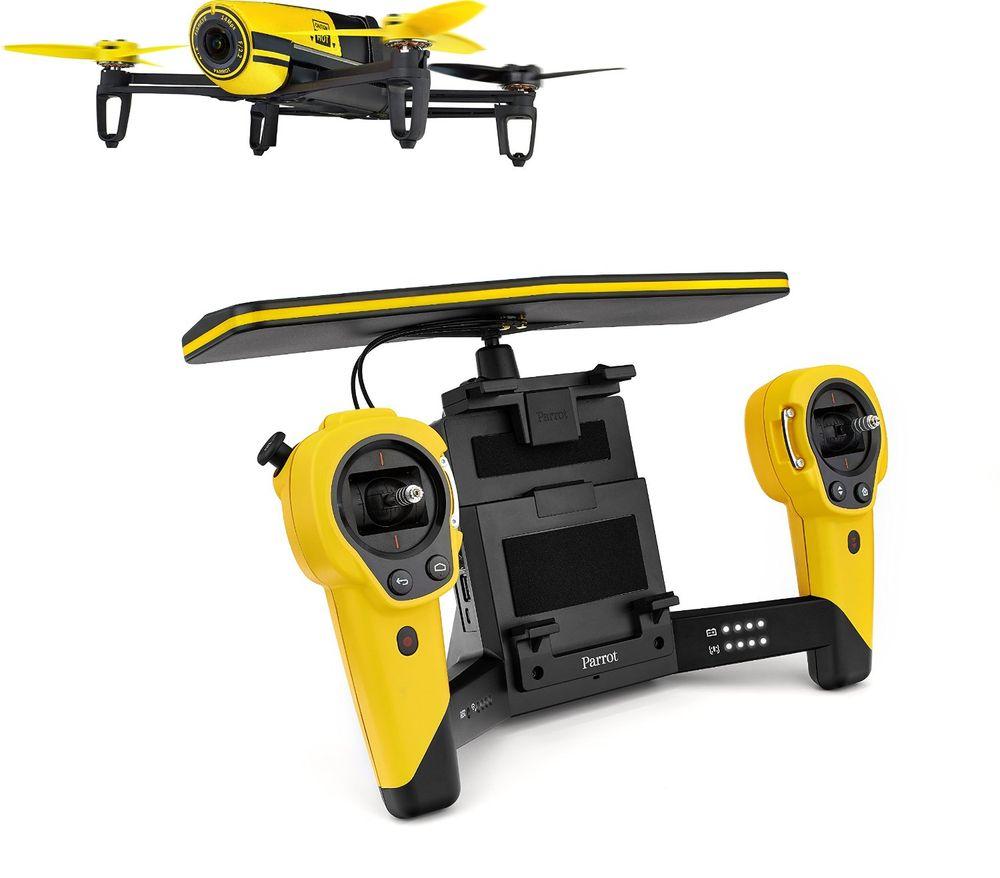 Bebop Drone + Skycontroller