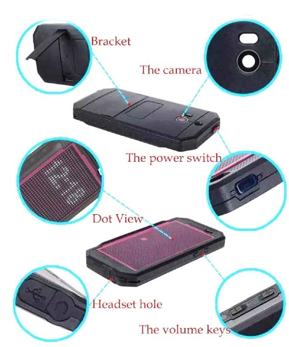 чехол для HTC One M8 Redpepper