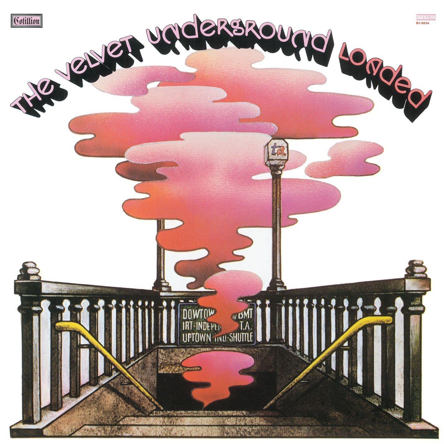 The Velvet UndergroundВиниловые пластинки<br>Виниловая пластинка<br>