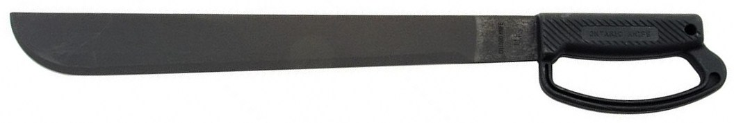 "Ontario OKC 14"" Field (ONT/8514) - мачете (Black)"