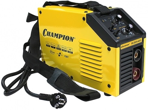 Champion IW-200/9.4 ATL - инвертор сварочный (Yellow/Black)