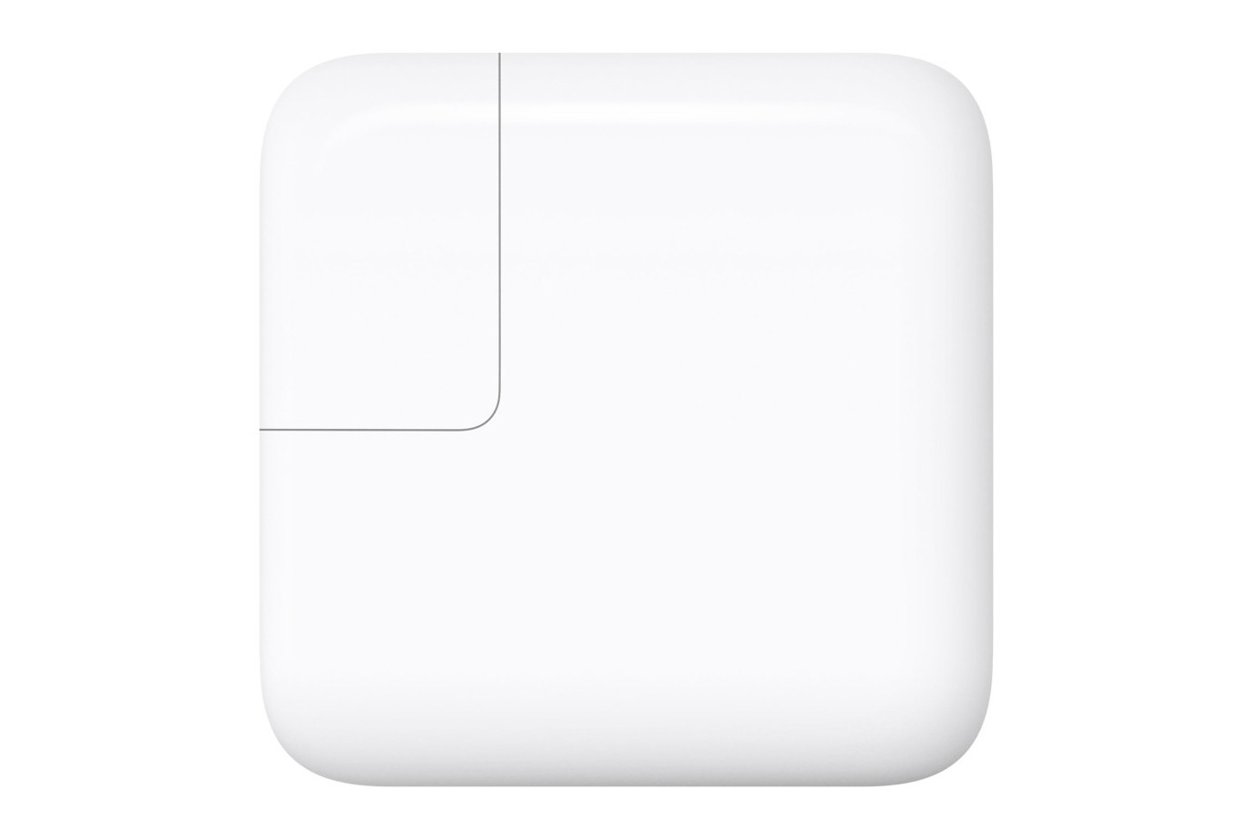 Apple USB-C Power Adapter 29W MJ262LL/A