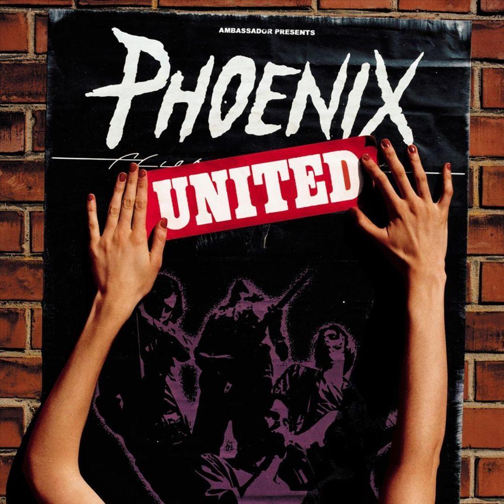 PhoenixВиниловые пластинки<br>Виниловая пластинка<br>