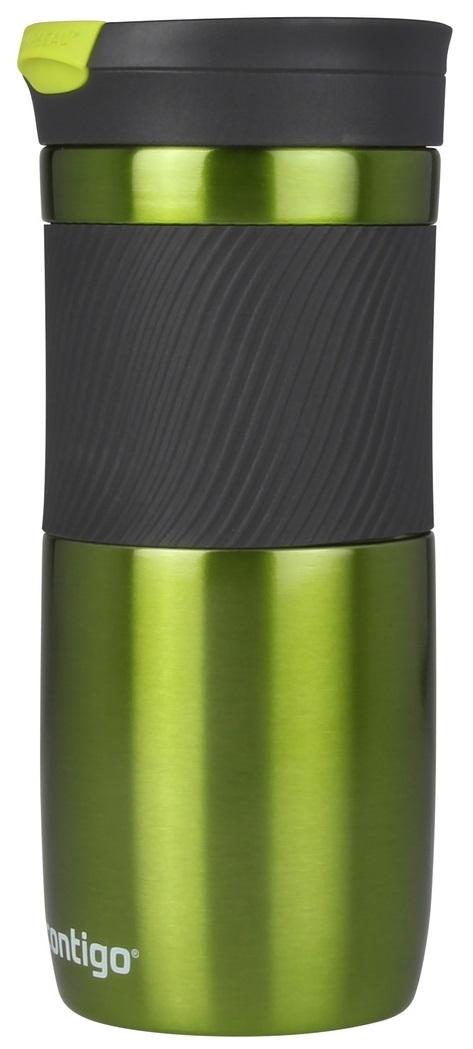 Byron термокружка 0 47 л contigo byron 0548 зеленый