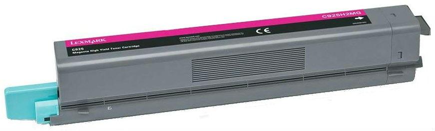 Lexmark C925H2MG - картридж для принтеров Lexmark C925 (Magenta)