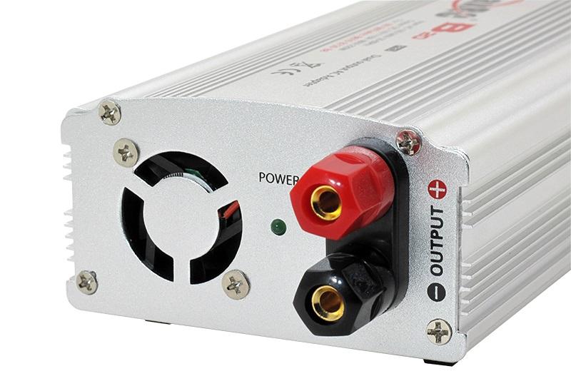 IMAXRC B20 AC Adaptor - универсальный адаптер питания