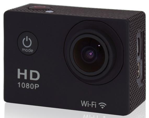 Видеосвидетель 400 FHD Wi