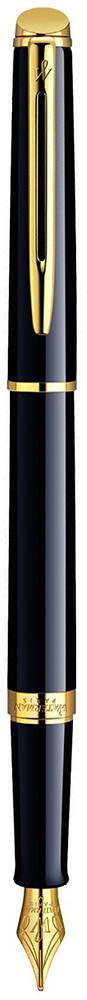 HemisphereРучки<br>Перьевая ручка с синими чернилами<br>
