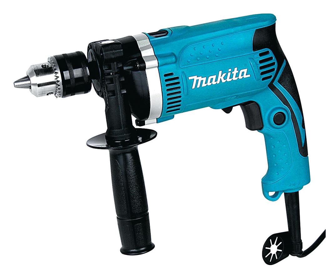 Makita HP1640 - ударная дрель (Blue) 162286