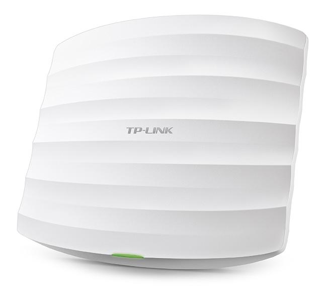 TP-Link EAP320 - Wi-Fi точка доступа (White)