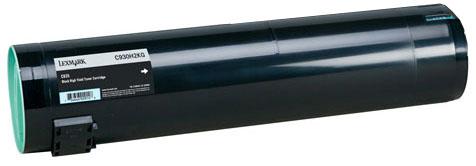 Lexmark 38K C930H2KG - картридж для принтеров Lexmark C935 (Black)