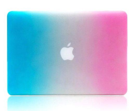 Hard Shell CaseНакладки для Macbook<br>Чехол-накладка пластиковая<br>