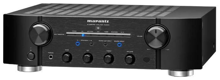 Marantz PM8005 - двухканальный стереоусилитель (Black)