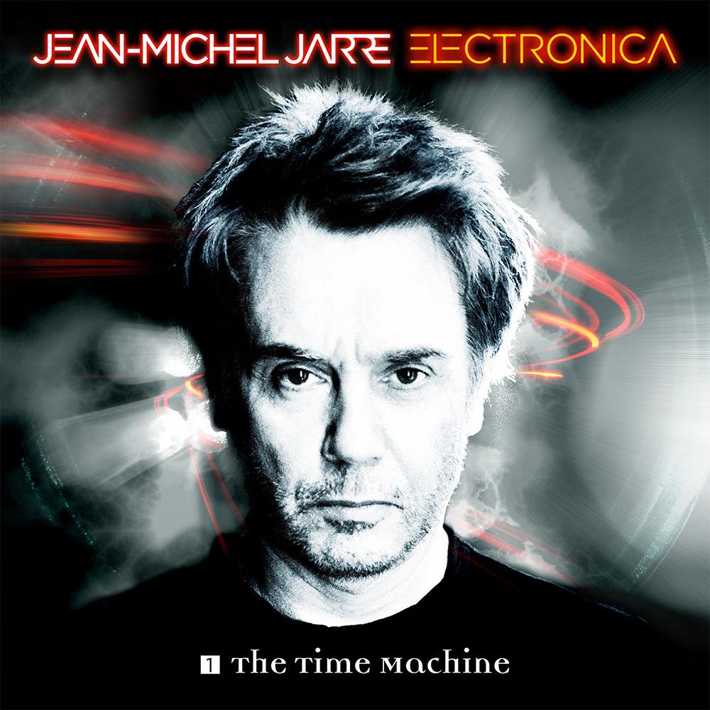 Jean-Michel JarreВиниловые пластинки<br>Виниловая пластинка<br>