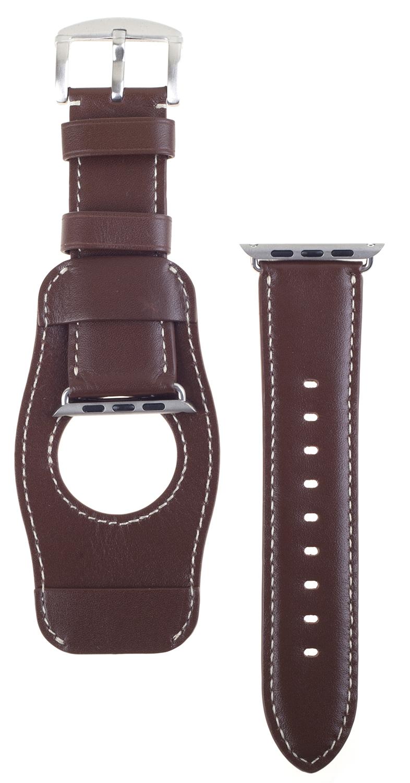 Genuine Leather Apple Watch BandАксессуары к Apple Watch<br>Ремешок<br>