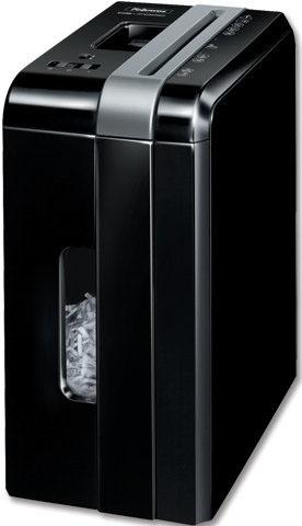 Шредер Fellowes Powershred DS-700C (Black)