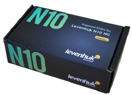 Levenhuk N10 Mobile Memory 29279