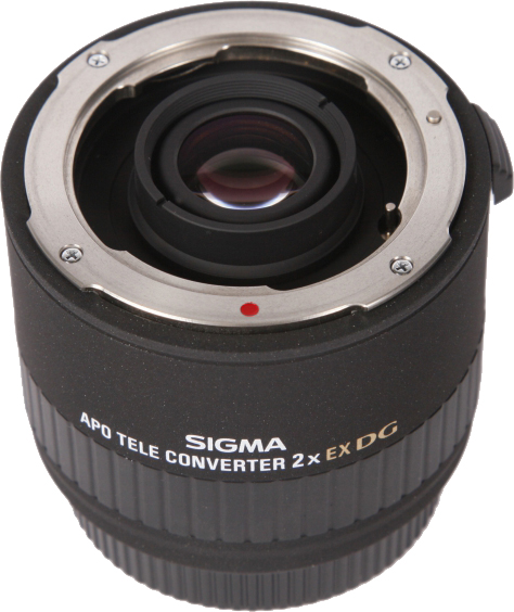 Sigma APO TELE 2.0 X EX DG Nikon 876955