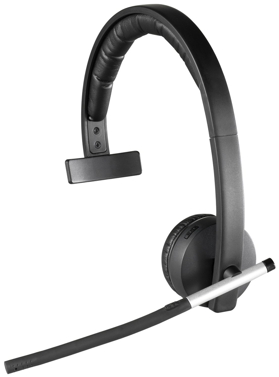 Wireless Headset Mono