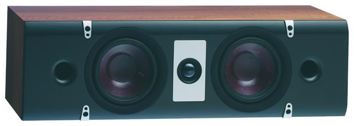 Dali Lektor LCR (17931) - акустическая система центрального канала (Walnut)