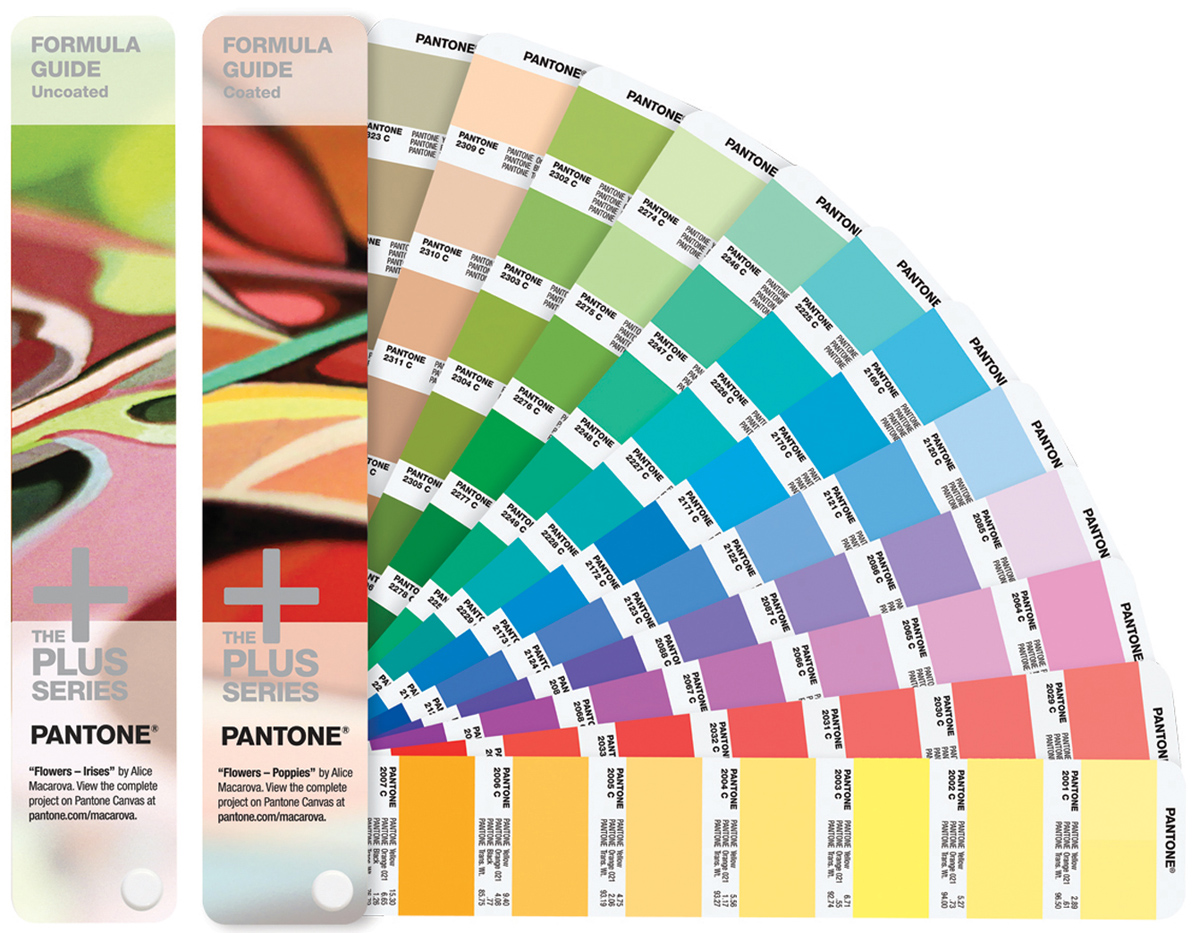 Pantone Solid Uncoated Pdf Download Buy Third