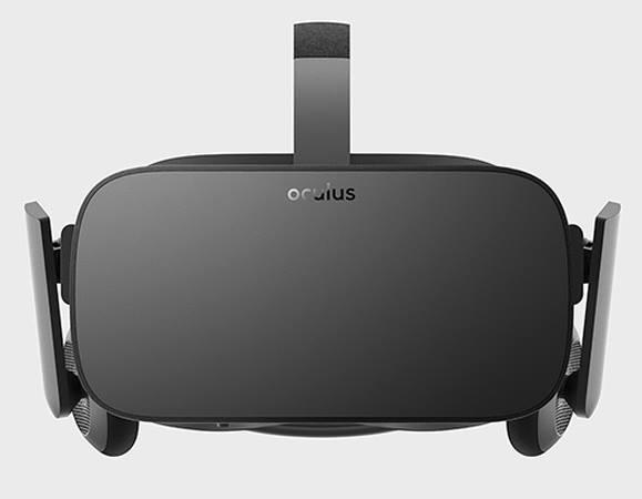 Oculus Rift Incl