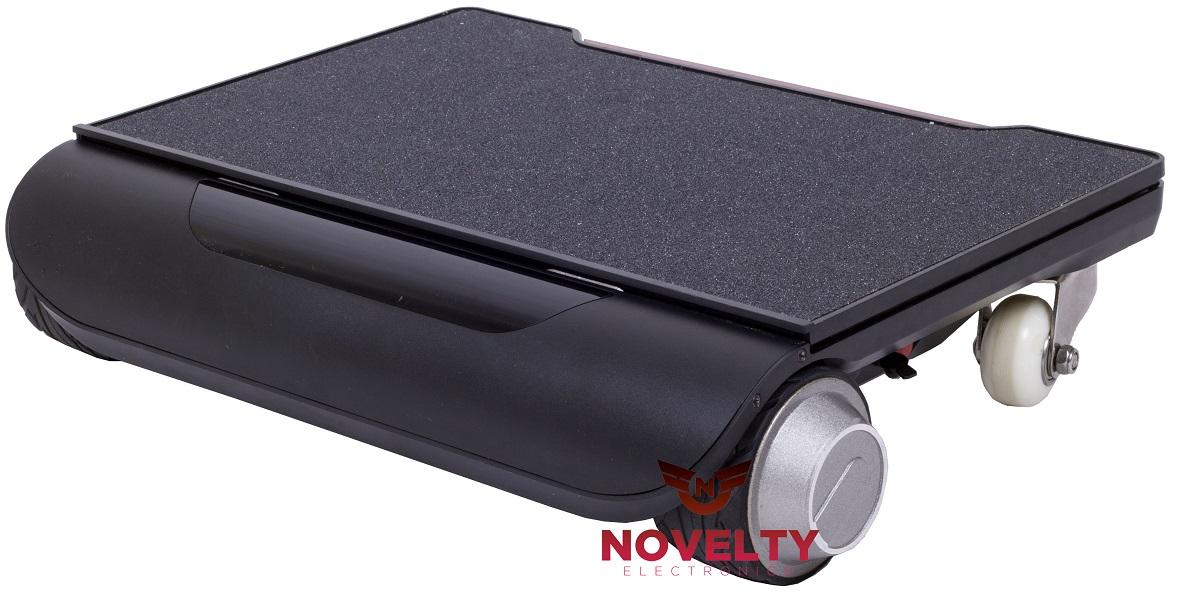 Novelty Electronics L5 - четырехколесный скутер (Black)