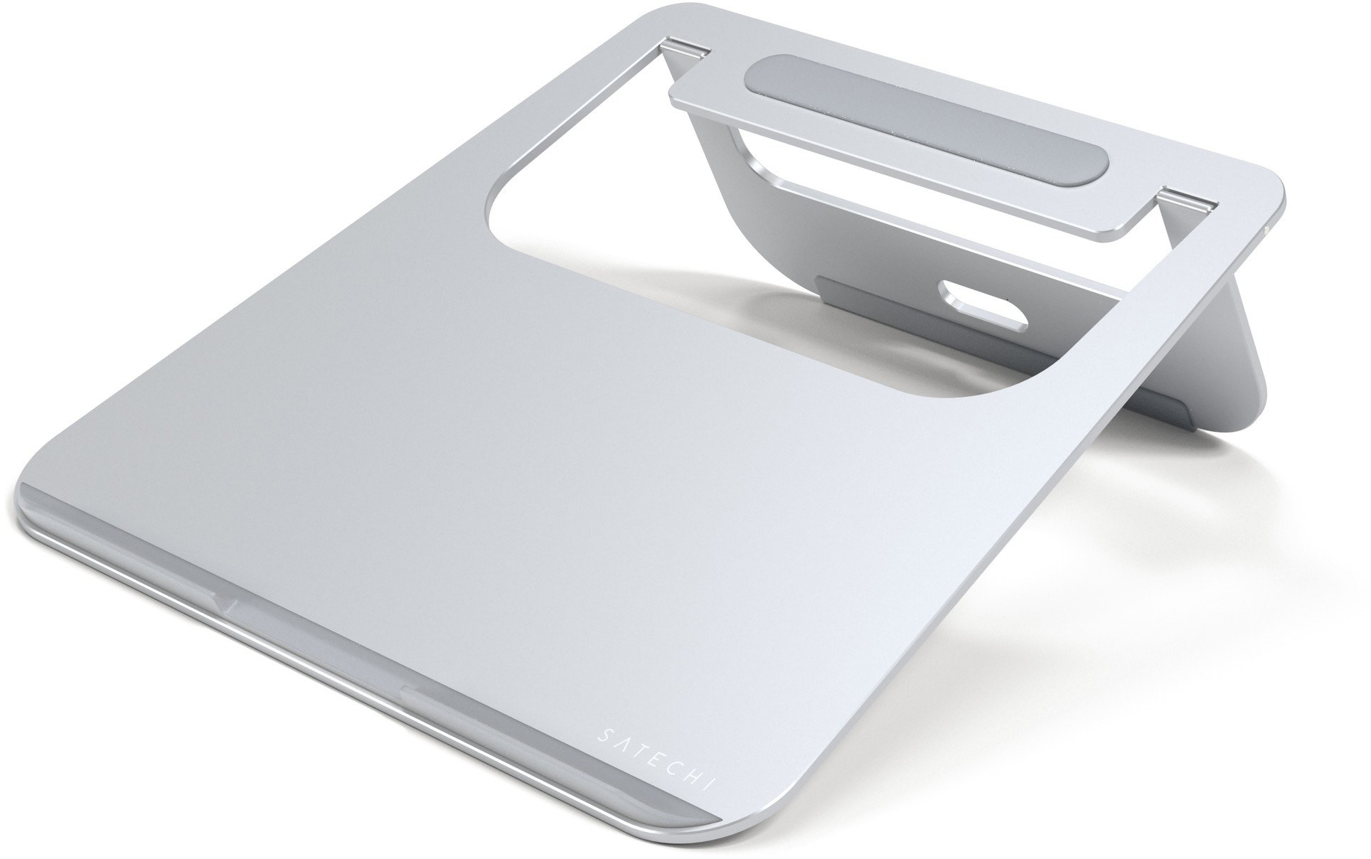 все цены на Подставка Satechi Aluminum ST-ALTSS для ноутбука (Silver) онлайн