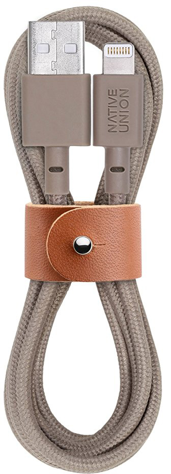 Native Union Belt Cable BELT-L-TAU-2