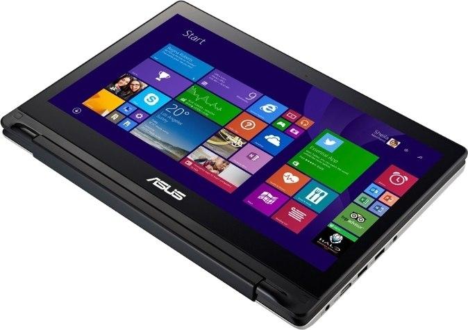 Asus Flipbook TP300LA-DW067H 13.3, Core i3, 4Gb, 500 GB HDD (90NB05Y1-M01560)