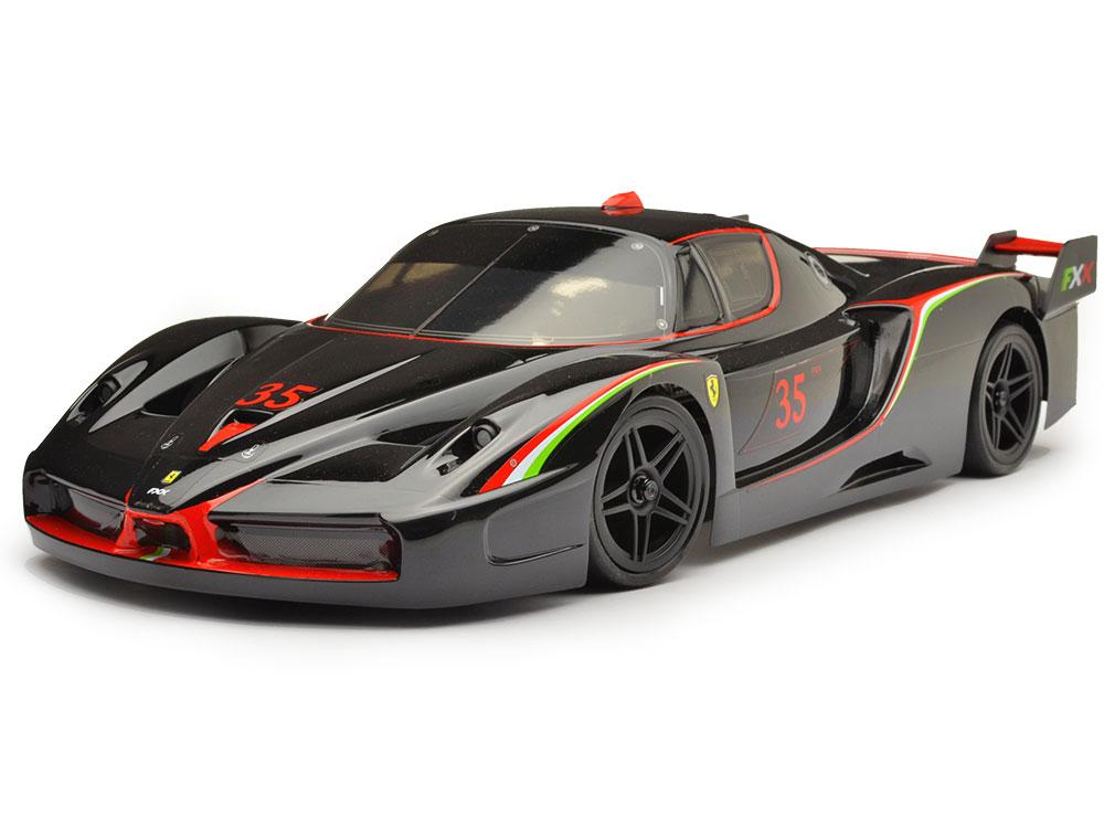 Ferrari FXX VE RTR