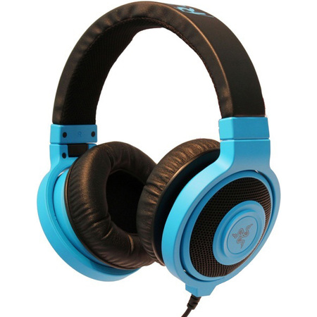 Гарнитура Razer Kraken Pro Neon, Blue