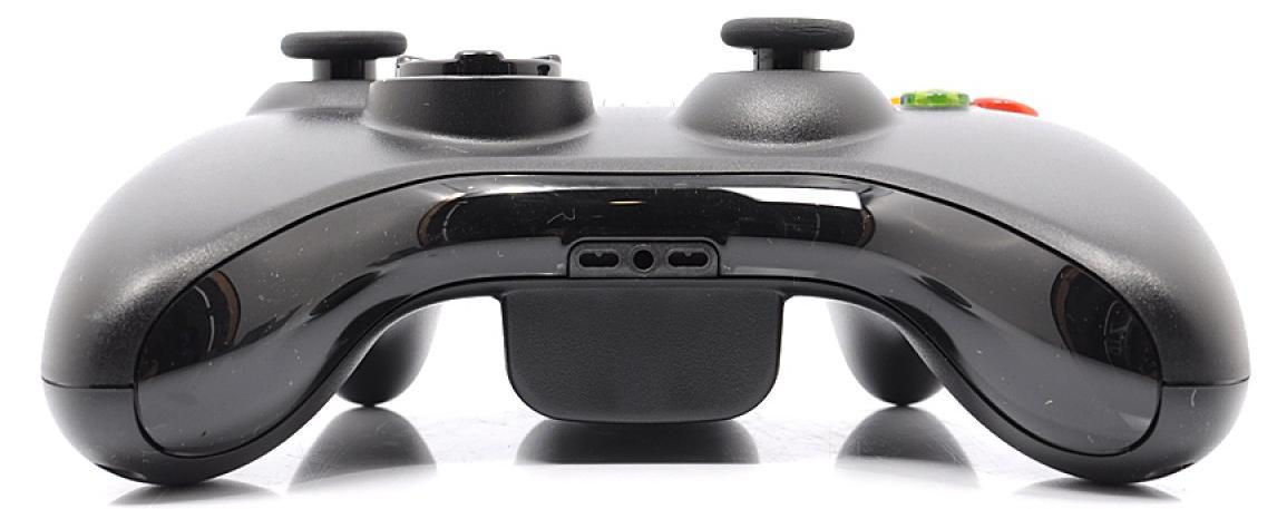 Microsoft Xbox 360 Wireless Controller (JR9−00010)