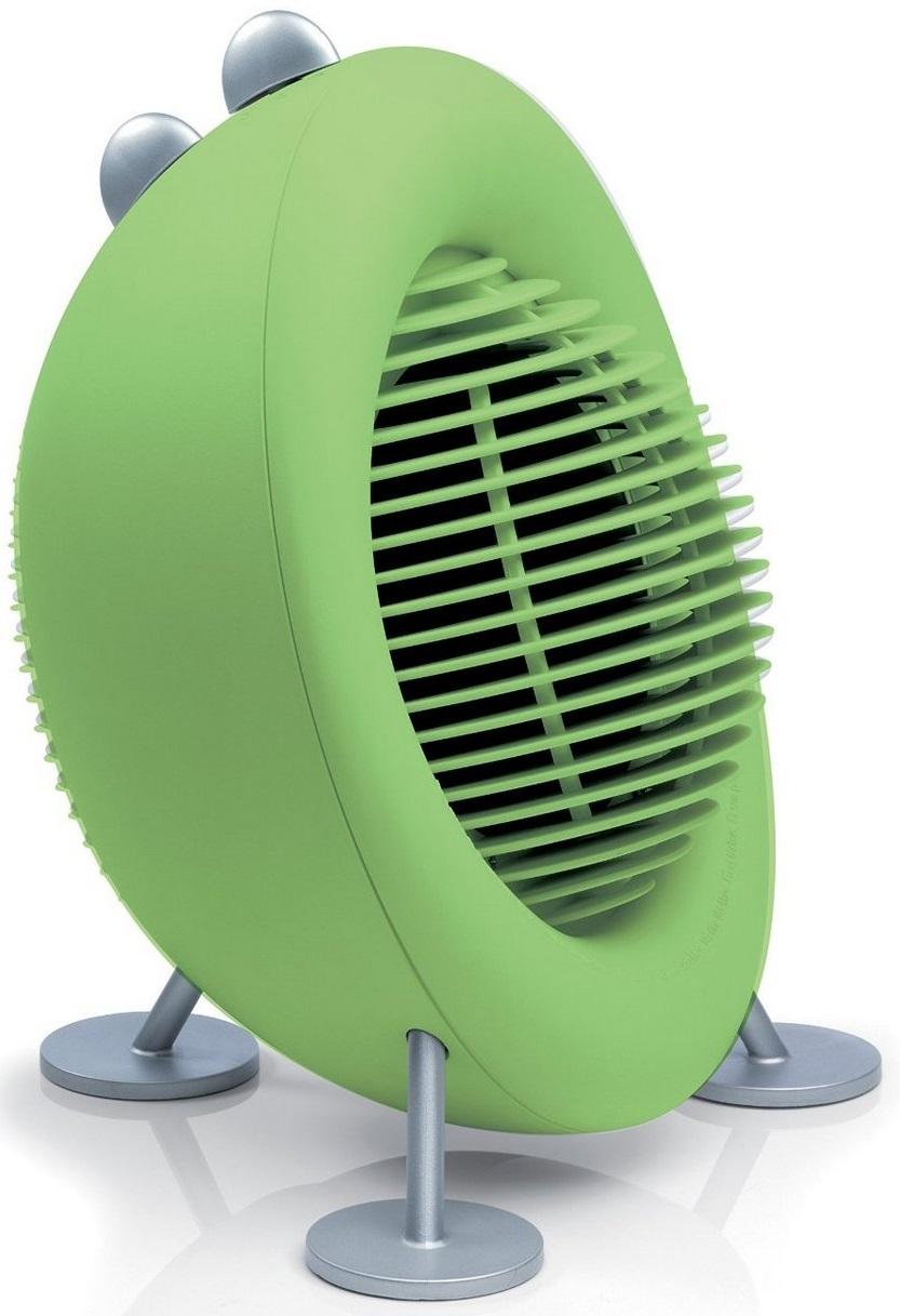 Stadler Form Max Air Heater (M-026) - тепловентилятор (Lime)